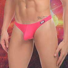 High-quality male underwear solid Low rise panties fashion and sexy men's G-Strings & Thongs sexy lingerie men underwears MN072