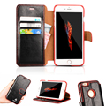 REALIKE PU Leather Retro Thin Case for iphone 5s Luxury Phone Accessories Flip Cover for iphone 5s se Capa Para