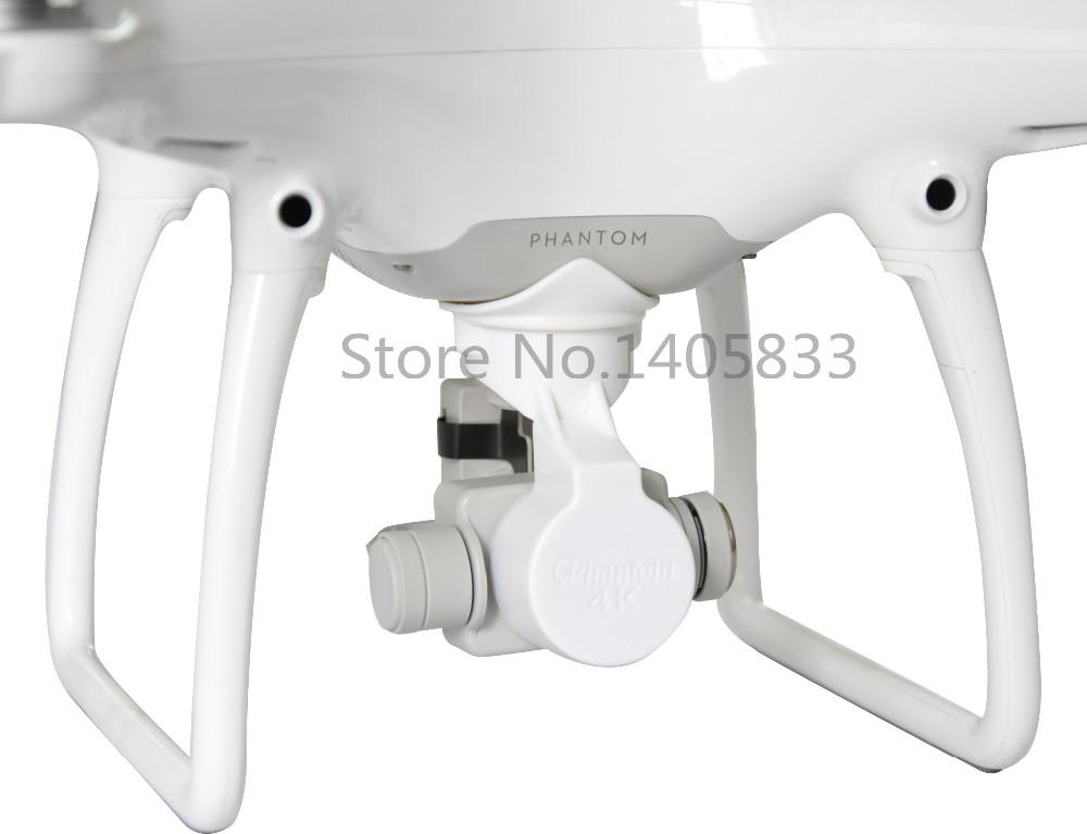 DJI Phantom 4 Accessories Camera Lens Cap Cover Protector + Battery protect Cap Cover + Lanyard Neck strap