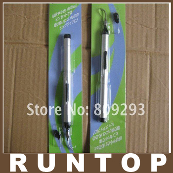 Freeshipping 20pcs/lot Best Selling Vacuum Suck Pen  FFQ 939 Hand Tool for IC + 3 suction headers