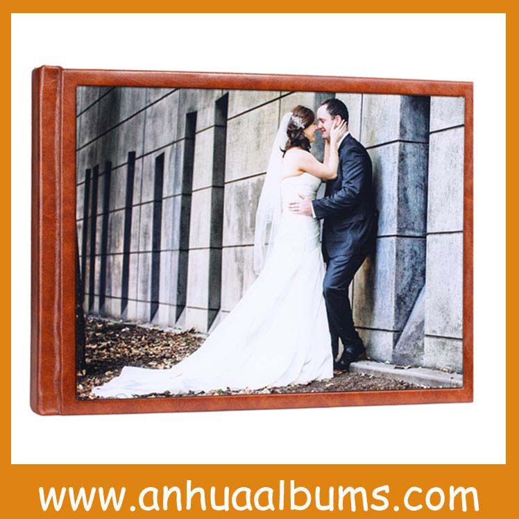 Photo album design and printing service for photographer-in Photo ...: www.aliexpress.com/item/100-Lowest-price-Top-Quality-Custom-Wedding...