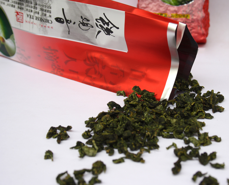 Гаджет  Promotion Free shipping,Chinese famous oolong tea,Fujian Tieguanyin tea,top grade,healthy tea,Great Flavor,bulk vacuum pack,125g None Еда