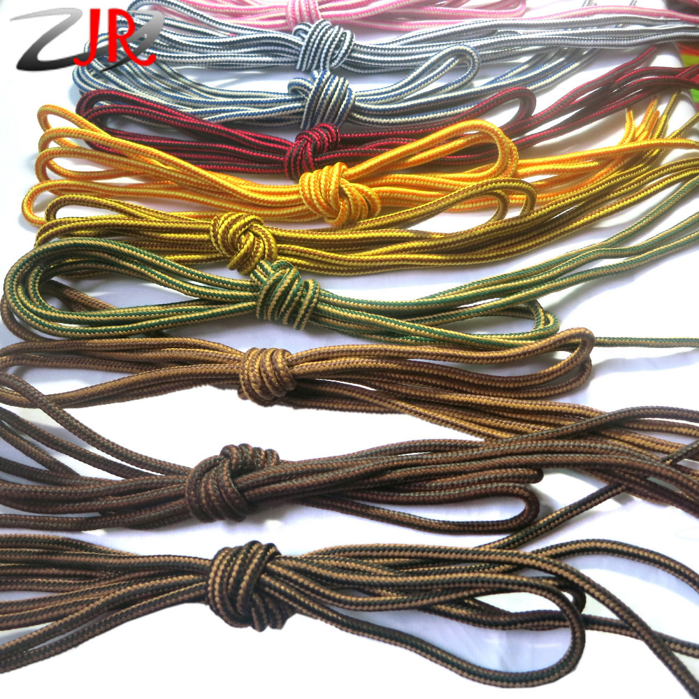 Round Shoe Laces For Hiking Shoes  Inches
