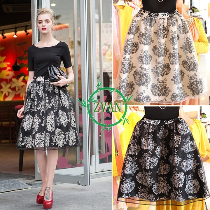 Beautiful 2014 New Fashion Women Summer Maxi Skirt Solid Long Skirt Casual Plus