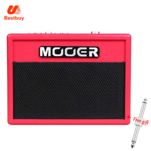 Buy Mooer Super Tiny Twin Muliti-Effects Guitar Amplifier Small Exquisite 4 Drive Sound 3 DSP Effects 80 Drum Rhythms for $78.82 in AliExpress store