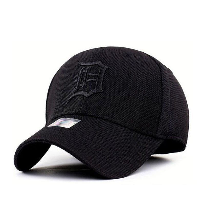 2015 Spandex Elastic Fitted Hats Sunscreen Baseball Cap Men or Women Sport casquette bone aba reta Z-1312()