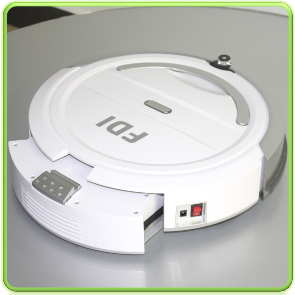 Central Robot Vacuum Cleaner(China (Mainland))
