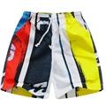 boy floral shorts board shorts beach shorts B22