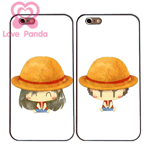 Samsung Galaxy S3 Cases For Couples One Piece Luffy Lovers...