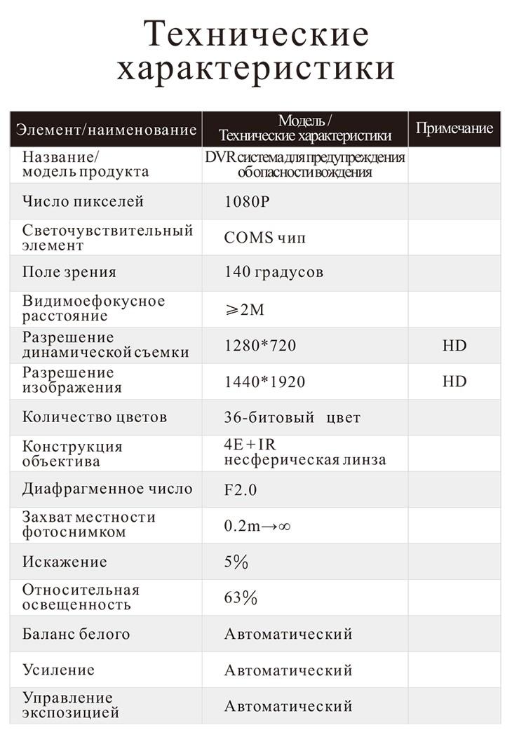 "( Russian Language & Voice) Car DVR Camera recoder Radar detector Russian vision GPS Tracker 2.4"" Screen Full HD radar detector"