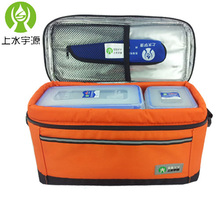 More size style thermal bag student lunch box oxford 10mm cotton thicker outdoor picnic cooler bag bolsa termica(China (Mainland))
