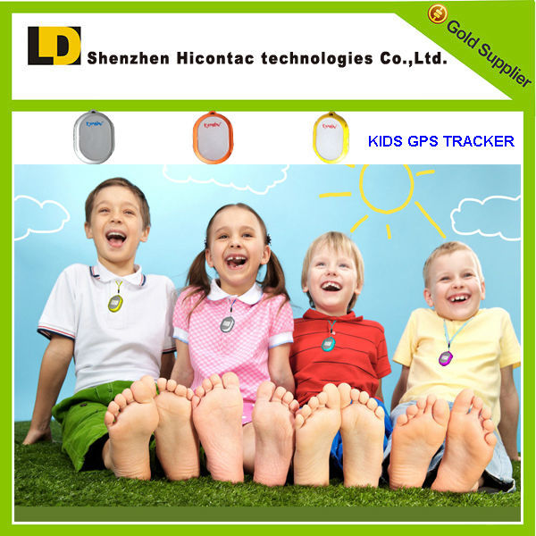 high quality small gps tracking device mini children gps tracker necklace gps tracker(China (Mainland))
