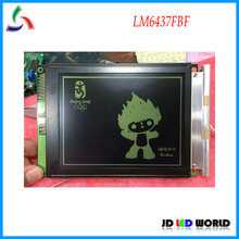 LM6437FBF 97-02266-1 94V-0 E58717 industrial LCD screen(China (Mainland))