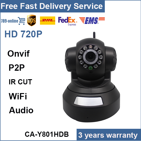 Здесь можно купить  2015 hot sale 1280*720 IP Camera wifi ipcam Onvif P2P Plug&Play Ipcamera IR-Cut Infrared 10m IR Night Vision mini Network CCTV  2015 hot sale 1280*720 IP Camera wifi ipcam Onvif P2P Plug&Play Ipcamera IR-Cut Infrared 10m IR Night Vision mini Network CCTV  Безопасность и защита
