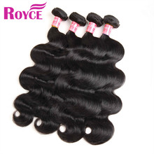 New Arrival 4 Bundles Indian Virgin Hair Body Wave Good Quality Human Hair Extensions Tissage Cheveux Humain Indian Remy Hair(China (Mainland))