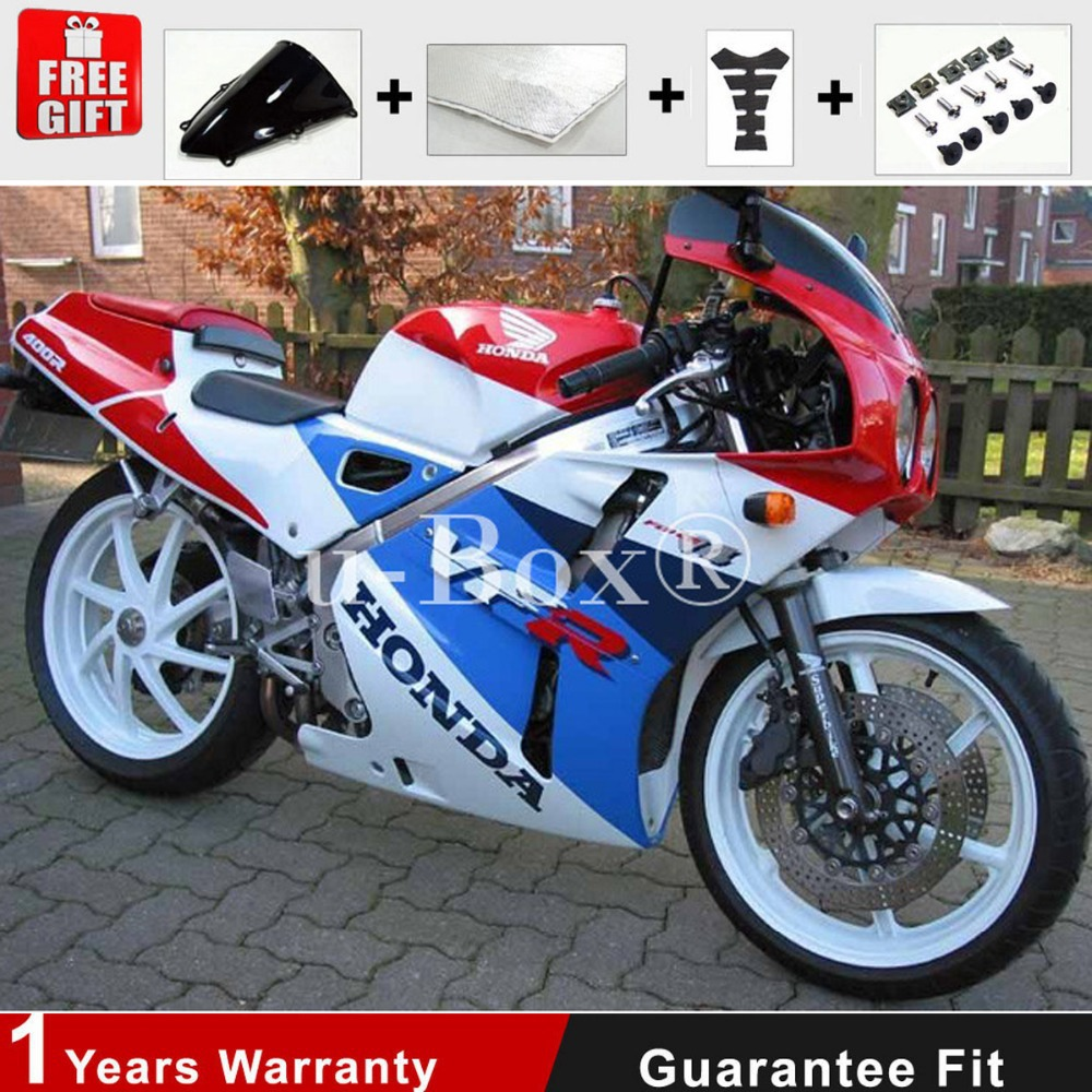 Free Brand Logo Decal Service Customized Motor Fairing
