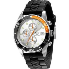 Е . а . / GA Armani Ar5856 три многофункционально мужчины в часы кварцевый часы спорт часы коробка сертификат