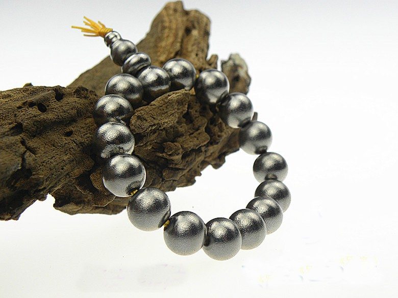 Pure Titanium bracelet beads, beads, high-end fashion, the best gift, never rust, a variety of styles available.free shipping