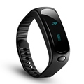 E02 Smartband Wristband Smart Sports Bracelet Waterproof for IOS Android Message Call Reminder Passometer Sleeping Monitor