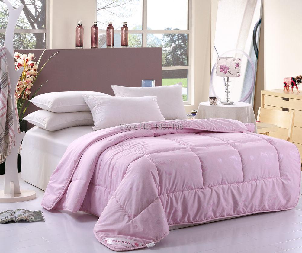 winter autumn 100 pure wool quilt comforter blanket duvet insert king queen full twin size. Black Bedroom Furniture Sets. Home Design Ideas
