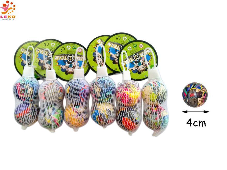 Cricket ball PU stress ball with custom logo printing pu toy ball(China (Mainland))