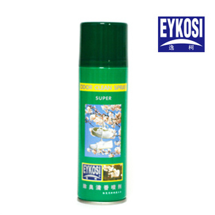 Shoes antiperspirant fragrance spray shoes antiperspirant spray agent shoe footwear antiperspirant agent(China (Mainland))