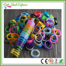 2015 factory wholesale customized vape silicone wristband ecig mod decorative and protective silicone vape band(China (Mainland))