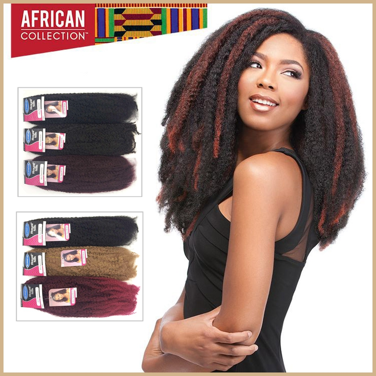 Marley Braid Hair 20 100g Havana Mambo Twist Crochet Braiding Hair ...