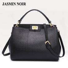 2016 Fashion new Women Leather Handbags Litchi cat ladies messenger bag crossbody bag Brand designer tote bag bolsos mujer de(China (Mainland))