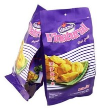 Vietnam Food jackfruit AK dried jackfruit tasty crisp snack dried fruit rich nutrition 250g free shipping