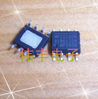 Free shipping MPS MP2212DN MP2212 MOSFET(Metal Oxide Semiconductor Field Effect Transistor)