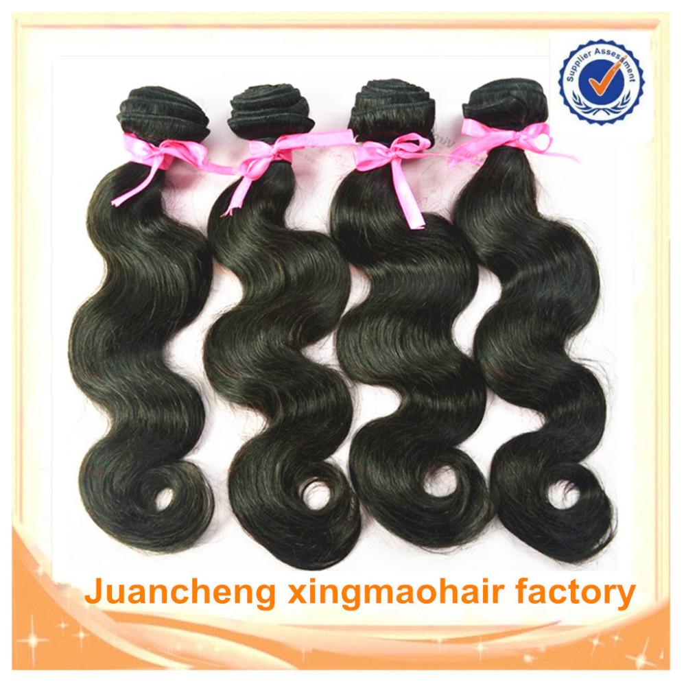 Queen hair products brazilian virgin hair body wave,100% human hair weave extension cheap unprocessed hair DHL FREE Shipping