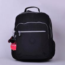 New 2016 Shoulder Bag Computer Bag 100% Original kipleds Backpacks Schoolbag Monkey Kipple Men and Women Mochila Feminina Bolsas(China (Mainland))