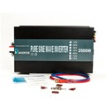 2500W LED Display Off Grid Pure Sine Solar Power Inverter DC AC Converter For Camping Solar