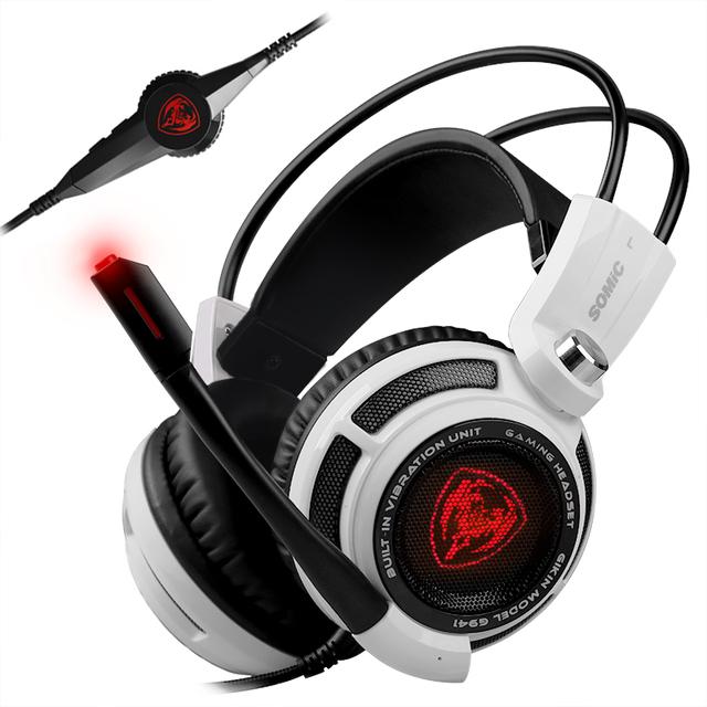 Somic G941 Gaming Headset