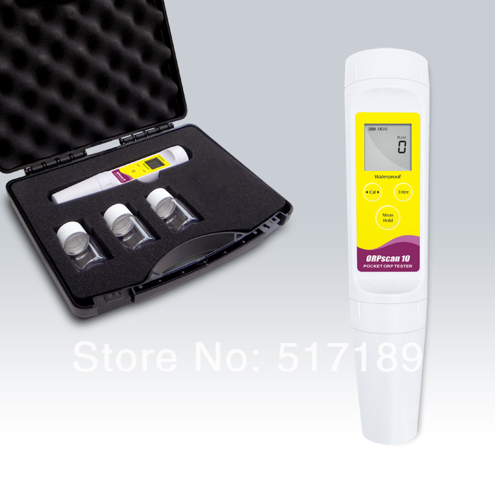 PHscan10S Pocket pH Tester ,pH Range0.0~14.0pH<br><br>Aliexpress