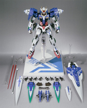 pre sale MC 00 Gundam Seven Sword GN-0000/7S Metal build MB metal club arrival 2016.08.30 - LOG TOY store