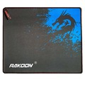 In Stock Rakoon Large Gaming Mouse Pad Locking Edge Mouse Mat Control Speed Version Mousepad for
