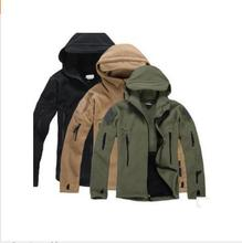 Free shipping 2014 new thermal breathable windproof anti- pilling polar Fleece Jacket men warm outdoor sports wear(China (Mainland))
