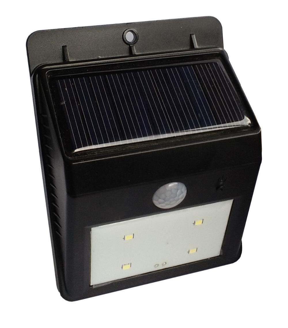 iluminacao jardim led solarLED Motion Sensor impermeável jardim