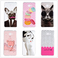 Soft TPU Cases For Samsung Galaxy A9 A9000 Beautiful Patterns TPU Skidproof Silicone Soft Skin Shell