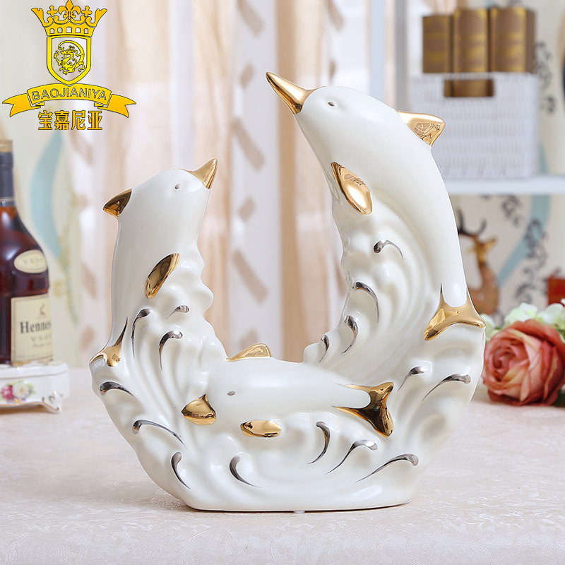 Bao Jia Niya Decoration TV cabinet practical and creative home decorations wedding gifts wedding gifts upscale friend(China (Mainland))