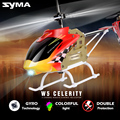 100% Original SYMA S5-N 2.4GHz RC aircraft 3CH electric remote control helicopter with Gyro shatterproof children's toys model