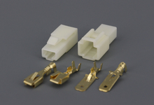 5 Sets kit All New 1 Pin Way DJ7011 6 3 Electrical Wire Connectors Plug Male