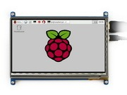 Raspberry Pi 7.0 inch HDMI LCD Capacitive Touch Screen Display Touch Shield, Raspberry Pi 2 Model B LCD Display (800*480)