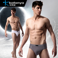 buy 4 get 1 high quality 4pcs/lot modal Sexy Mens Briefs Men's Underwear Size L-4XL multi colors Free &drop Shipping
