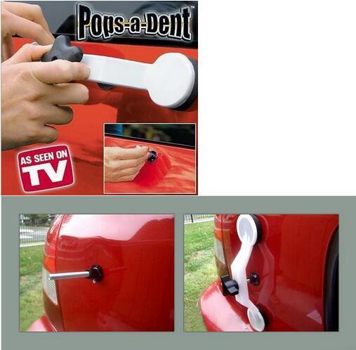 2016 продвижение для укладки покрытия ремонт повреждений средство для удаления пистолет DIY краска уход ремонт автомобилей инструментов fix it появляется брешь и 06