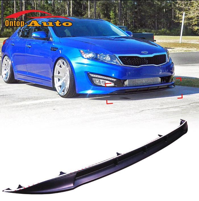 Kia Optima Bumper Promotion Shop For Promotional Kia