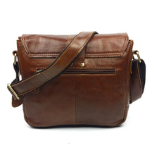 FS Genuine Leather Women s Cover Shoulder Bag First Layer Cowhide Messenger Bags Vintage Cross Body
