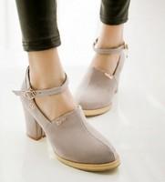 Туфли на высоком каблуке CooLcept brnad Zapatos Mujer 34/43 P16564